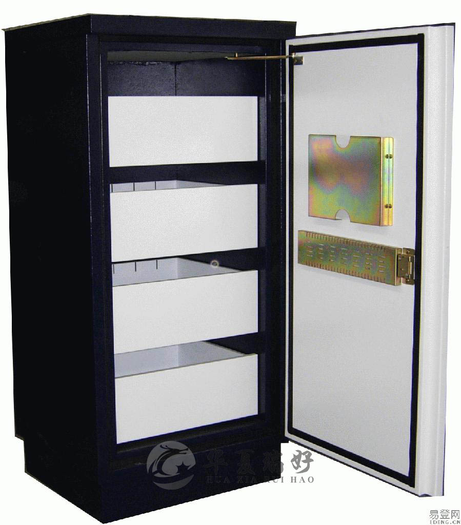 RH-FC01型 防磁柜