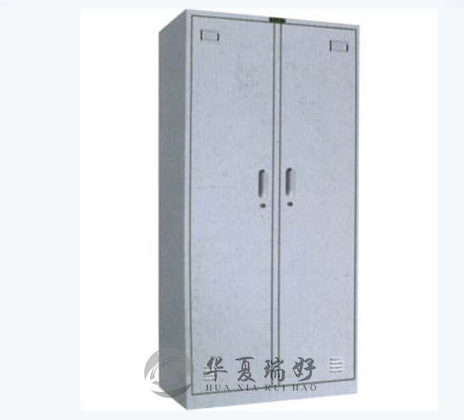 RH-WJ01型 二门更衣柜
