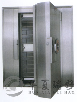 RH-JK01型 不锈钢金库门