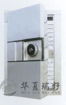 RH-JK02型 不锈钢金库门
