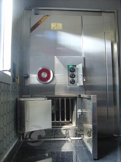 RH-JK06型 应急金库门